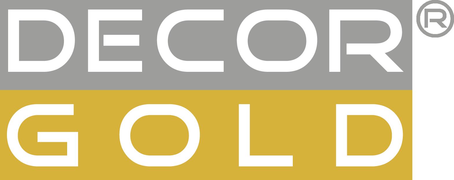 decorgold logo